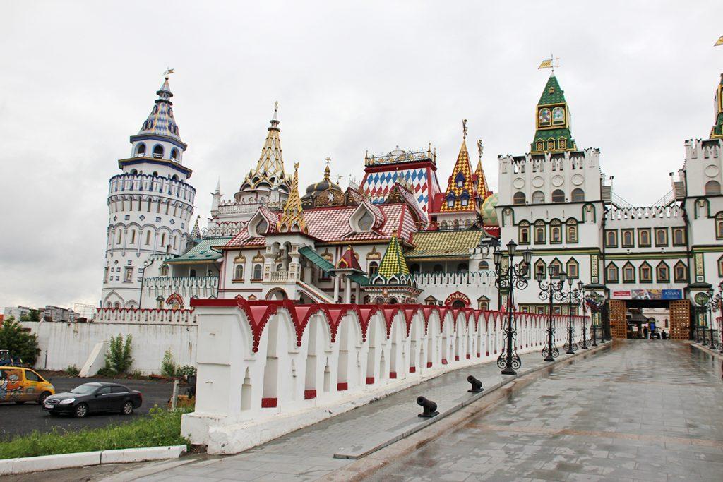 Kremlin Izmailovo