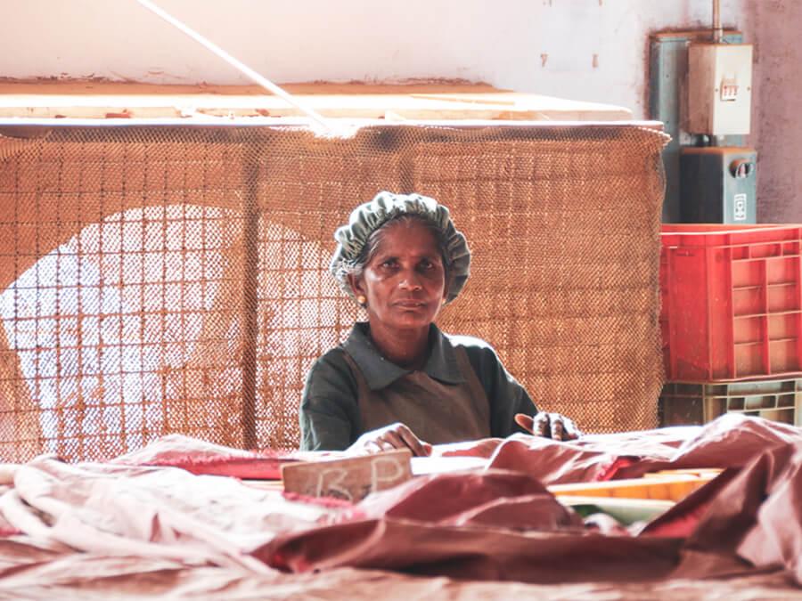 Reisebericht Sri Lanka, Halpe Tea