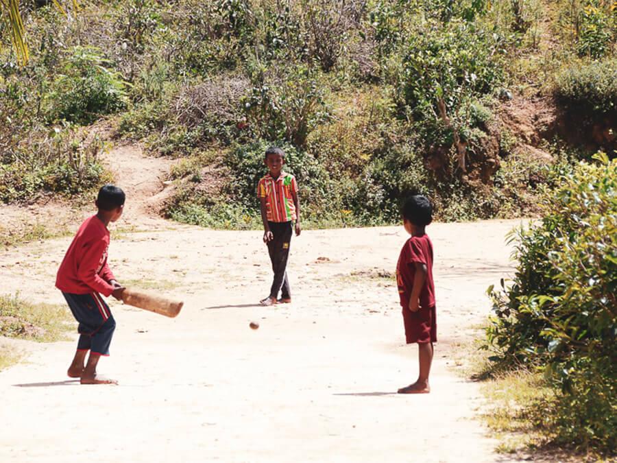 Reisebericht Sri Lanka, Jungs