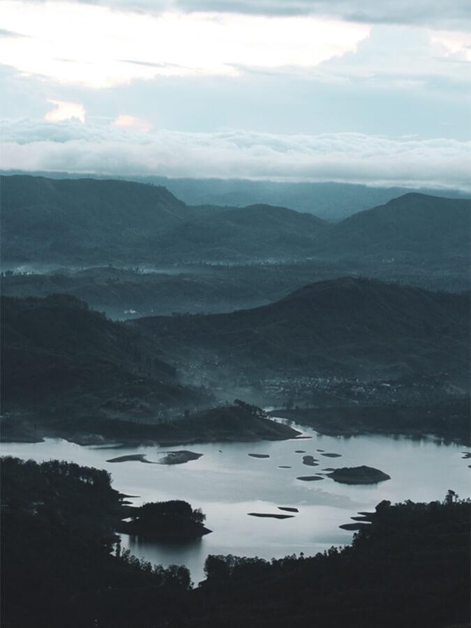 Reisebericht Sri Lanka, Adams Peak